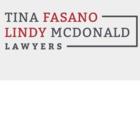 Fasano McDonald Lawyers - Family Lawyers - 613-344-1380