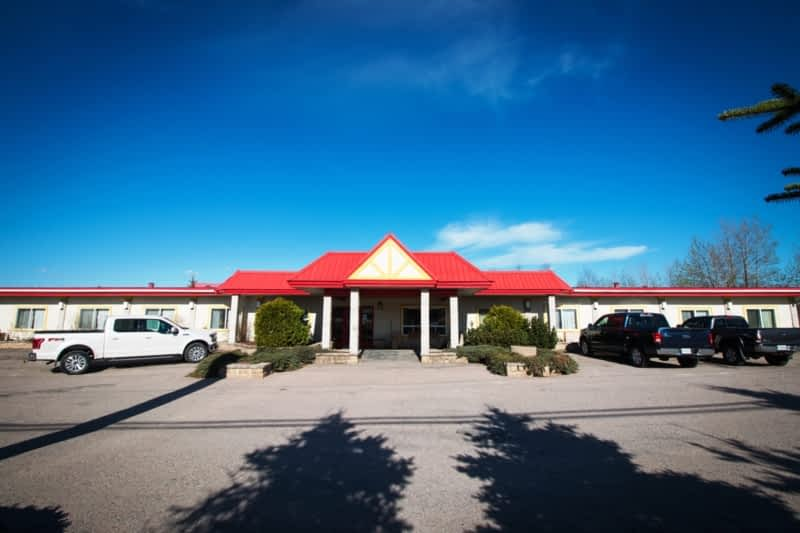 Hotels Near Ottawa Airport With Free Parking