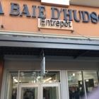 La Baie d'Hudson - Grands magasins - 450-420-2131