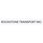 Rockstone Transport Inc. - Transportation Service