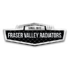 Fraser Valley Radiators Inc - Car Air Conditioning Equipment