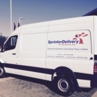 Sprinter Delivery Ltd. - Courier Service