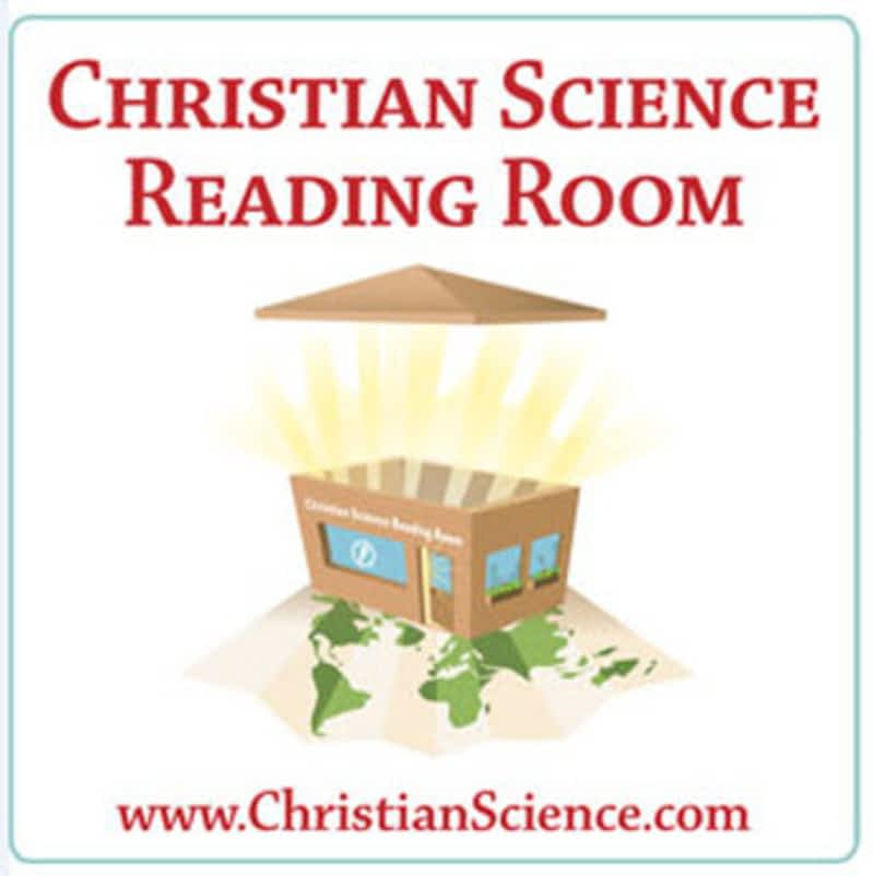 photo Christian Science Reading Room