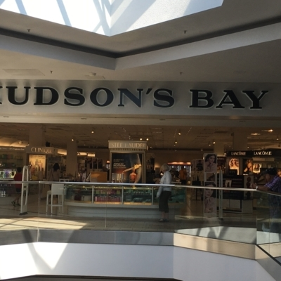 Hudson's Bay - Department Stores