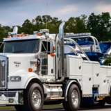 View Montréal Towing Service 24h's Laval & Area profile