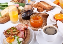 Weekend pleasures: The best brunches in Halifax