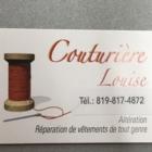 Couturière Louise - Couturiers et couturières - 819-817-4872