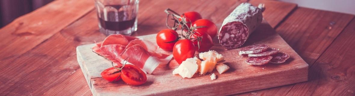 Best Italian restaurants in Edmonton