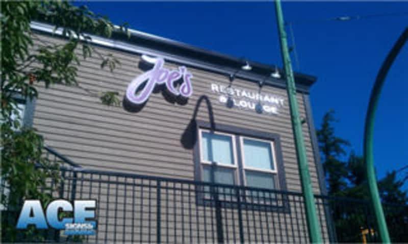 Ace Signs Amp Awning Ltd Chilliwack Bc 45897 Alexander