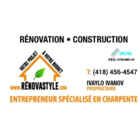 Rénovastyle - Home Improvements & Renovations
