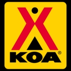 Halifax West KOA - Campgrounds - 902-865-4342