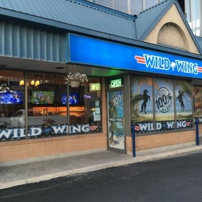 Wild Wing - Restaurants