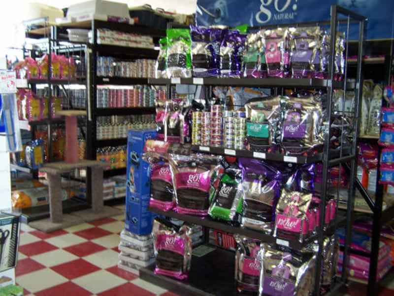 Pet Food Warehouse - Sarnia, ON - 1407 London Rd | Canpages