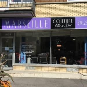 Salon Marseille