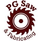 PG Saw & Fabricating - Saw Sharpening & Repair