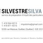 Impôt Silva - Préparation de déclaration d'impôts