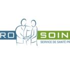 View Pro-Soins Services de Santé Privés's Saint-Lambert-de-Lauzon profile