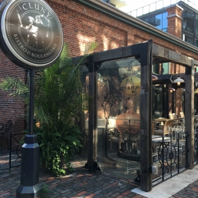 Cluny Bistro and Boulangerie - French Restaurants