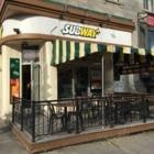 Subway - Restaurants - 514-281-1311