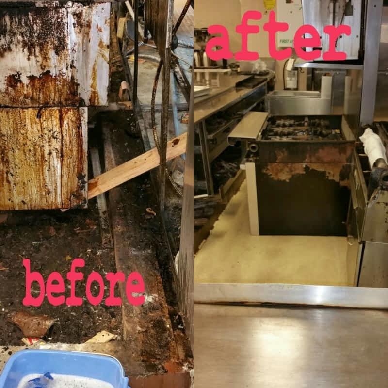 photo Stewandy Cleaners Inc