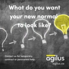 View Agilus Work Solutions's Ottawa profile