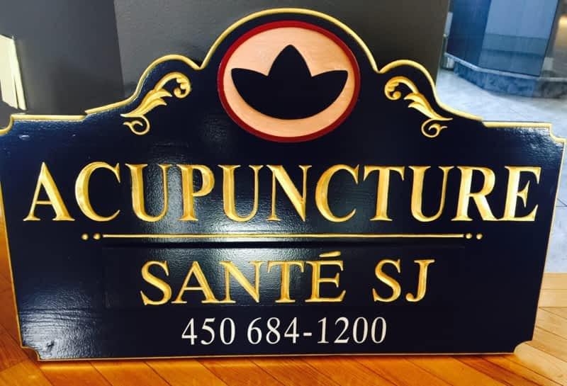 photo Acupuncture Santé SJ