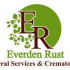 Everden Rust Funeral Services & Crematorium - Funeral Supplies