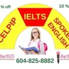 RupIELTS Institute Inc - 604-825-8882