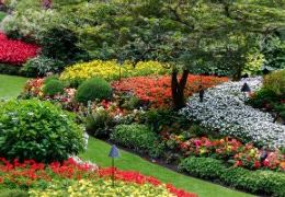 Take five in these Vancouver city gardens