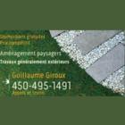 Amenagement Paysager Guillaume Giroux - Landscape Contractors & Designers