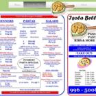 Isola Bella Pizzeria - Pizza & Pizzerias