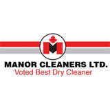 View Manor Cleaners's Burlington profile