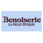 Benoiserie La Belle Époque - Ébénistes
