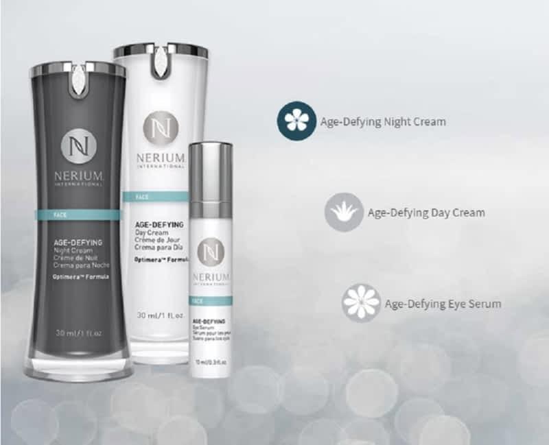 photo Nerium International Independent Brand Partner