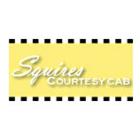 Squires Courtesy Cab - Logo