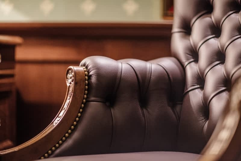 photo Brouwer's Custom Upholstery & Blinds