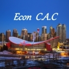 Economics: Calgary, Alberta, Canada - Conseillers en planification financière