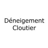 Voir le profil de Déneigement Cloutier - Laval