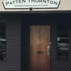 Patten Thornton - Notaries Public - 604-795-9188