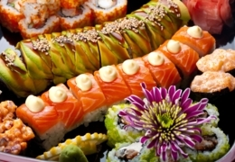 A bento box of satisfying sushi restaurants in Ottawa