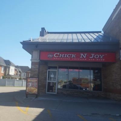 Chick N Joy - Restaurants - 905-239-3311