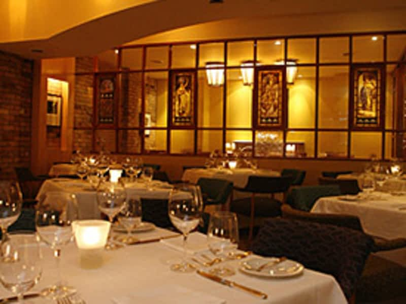Restaurant With Private Dining Rooms Winnipeg