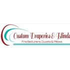 Voir le profil de Custom Draperies & Blinds Furniture Bedding & Home Decor - Renfrew