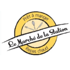 Marché de la Station - Restaurants