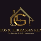 View Les Patios & Terrasses Kev Ortiz's Brossard profile