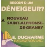 Voir le profil de E.Ducharme Excavation Inc. - Saint-Paul-d'Abbotsford
