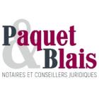 View Paquet & Blais's Sainte-Brigitte-de-Laval profile