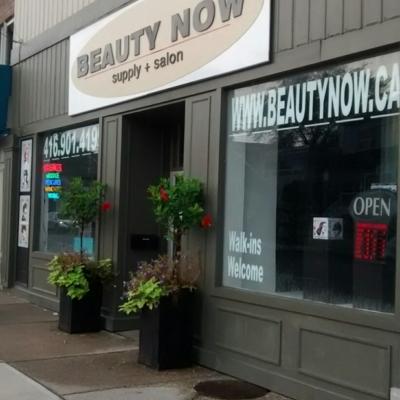 Beauty Now - Waxing - 416-901-4199