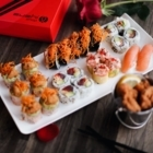 Sushi Shop - Restaurants - 418-543-3355