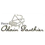 Voir le profil de Pianos Alain Gauthier - Fabreville